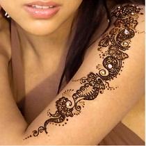 Plan the Perfect Henna Night
