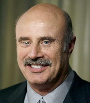 10 Tips for a Good Marriage from Dr. Phil