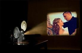 Creative Slide Show Ideas for Your Wedding