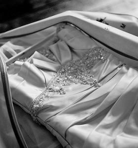 Preserving Your Wedding Dress