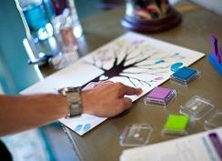 8 أفكار مبتكرة لزفاف تفاعلي