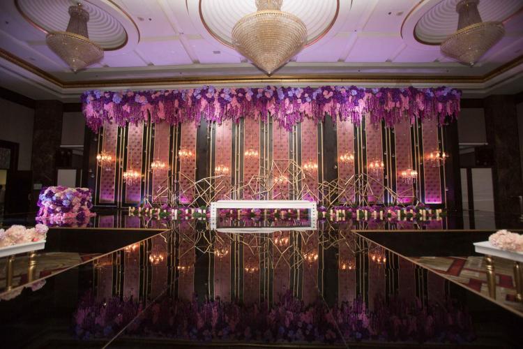 Top Wedding Planners Based in Abu Dhabi