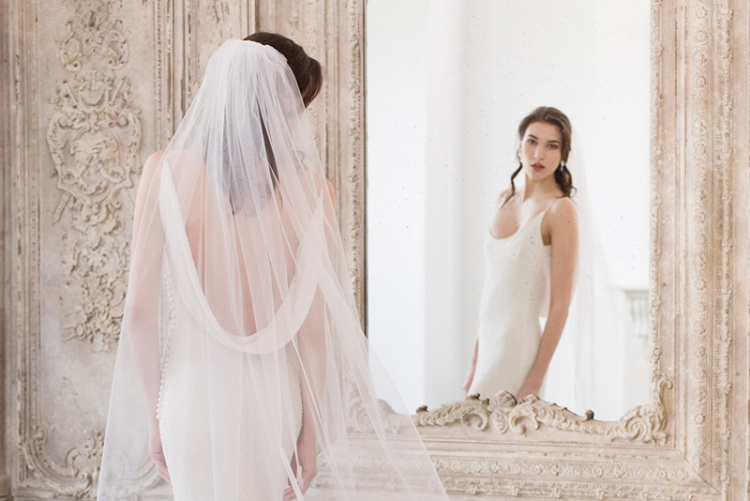 Choosing The Perfect Honeymoon: Choosing The Perfect Bridal Veil