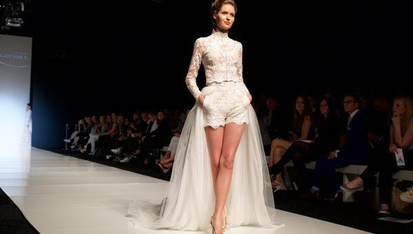 11 Reasons to Visit London Bridal Week