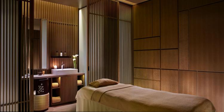 The Top Massage Places in Muscat
