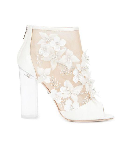 5 Chic and Fun Bridal Booties We Love