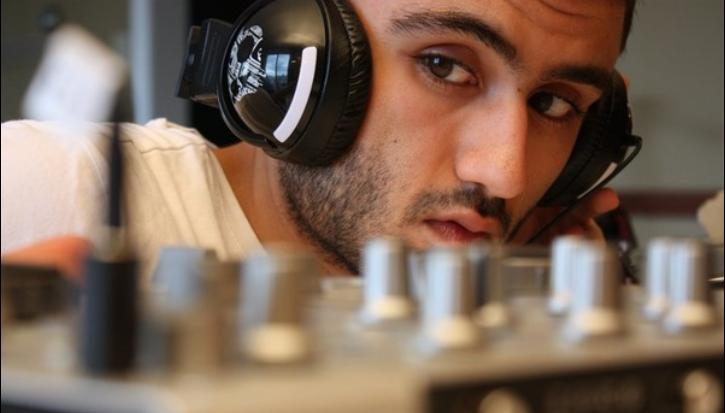 Top DJs in Kuwait For Your Wedding
