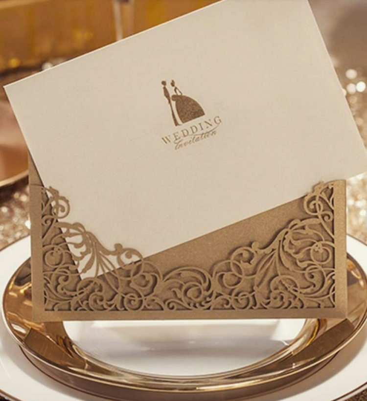 The Top Places For Your Wedding Invitations in Egypt
