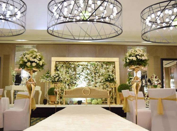 The Newest Hotel Wedding Venues in Jeddah