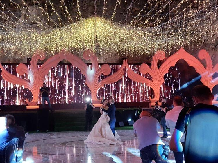 The Wedding of Yasmine and Shafik in Syria