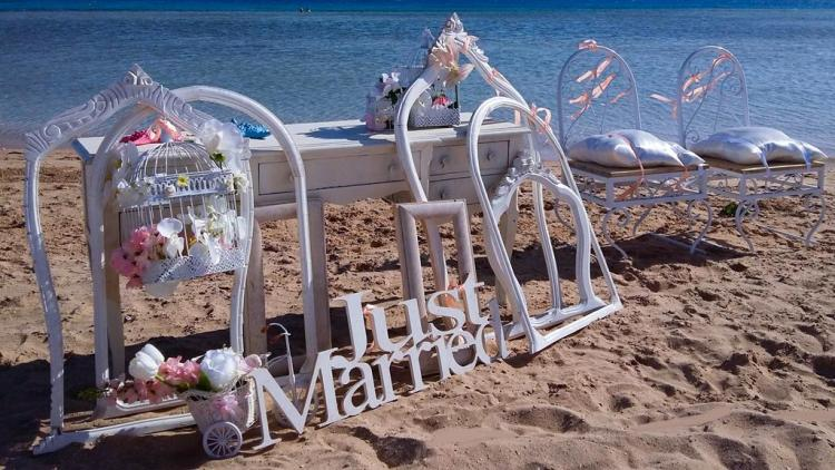Top Wedding Venues in Soma Bay, Hurghada