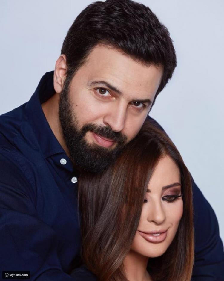 Beautiful Pictures of Wafaa Al Kilani and Taim Hasan