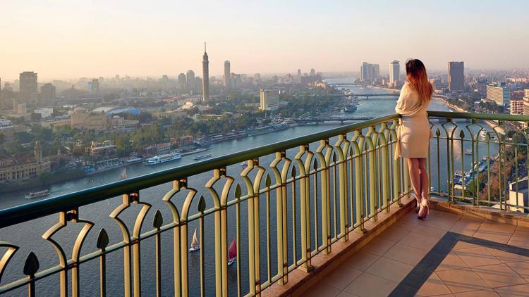 Cairo Wedding Venues Along the Nile