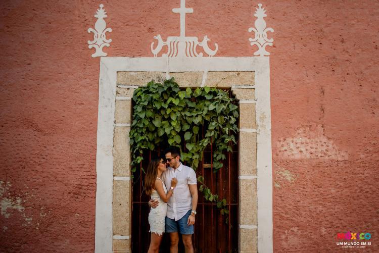 شهر العسل في المكسيك: مغامرات رومانسية لا تنتهي