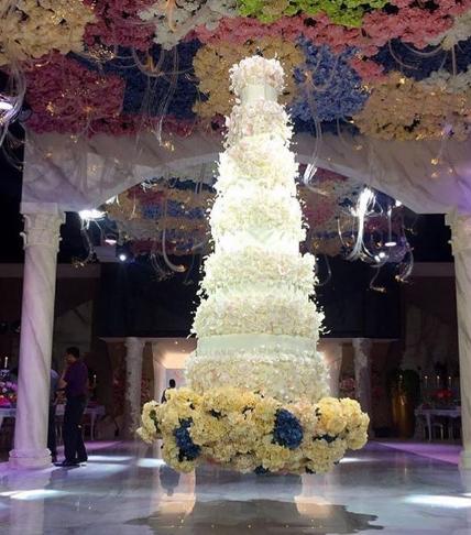 أفضل محلات الحلويات في الكويت