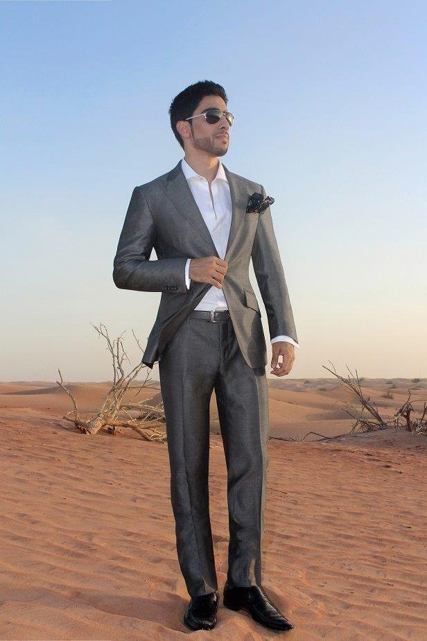 The Top Men Suits Shops in Dubai