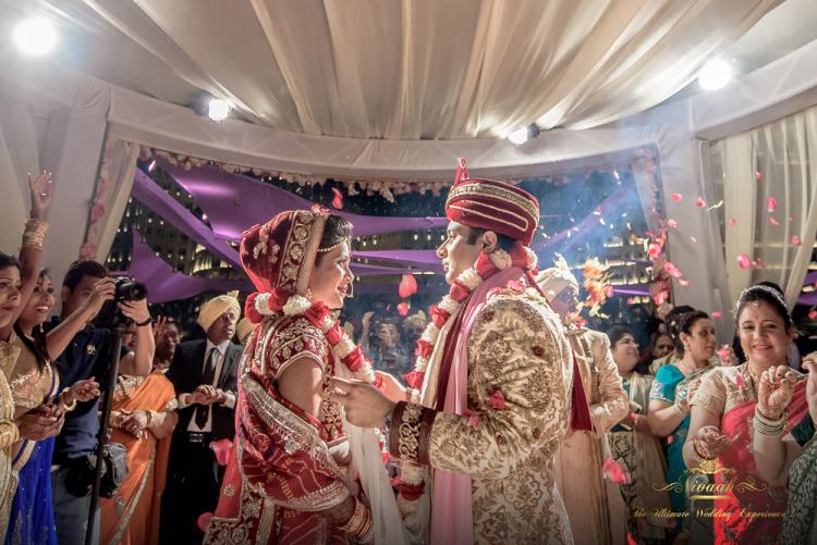 Indian Wedding Planners in Dubai