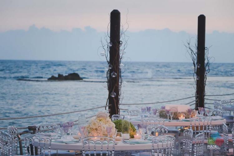 Top Outdoor Wedding Venues in Lebanon