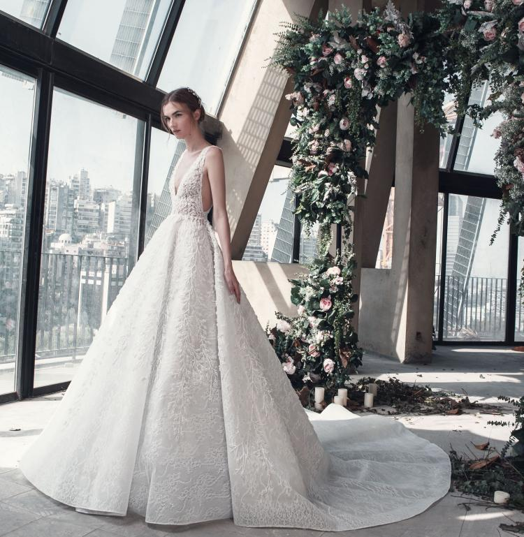 The Top Tips For Finding The Perfect Wedding Dress