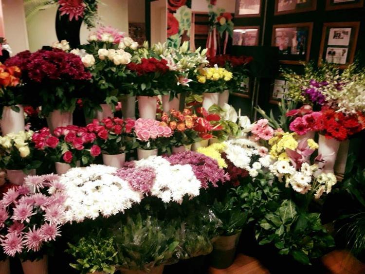 The Top Flower Shops in Heliopolis