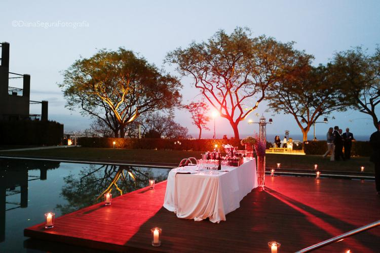 Spotlight On Hotel Miramar Barcelona For Your Destination Wedding