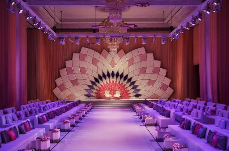 Top 6 Wedding Halls in Bahrain