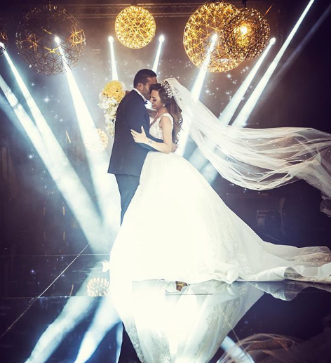 The Top Wedding Photographers in Jordan