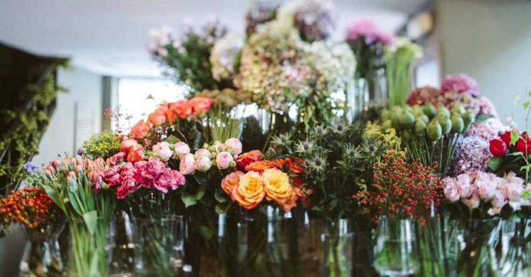 The Top Alexandria Florists