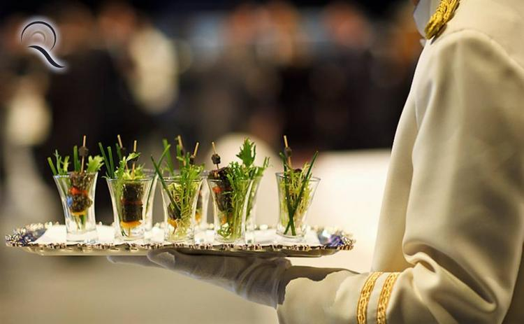 أشهر شركات خدمات الطعام والضيافة في أبوظبي