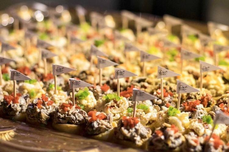 Wedding Catering Companies in Dubai