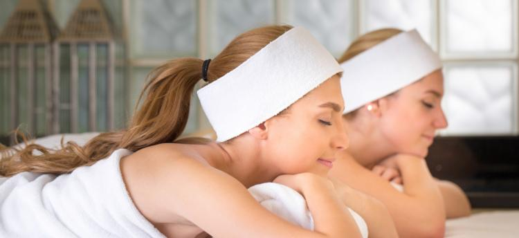 The Best Massage Centers in Lebanon