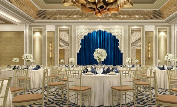 Top Wedding Venues On Saadiyat Island Abu Dhabi