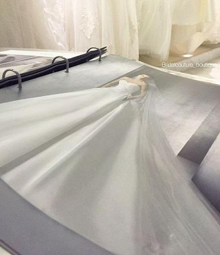 Top 4 Wedding Dress Shops in Riyadh