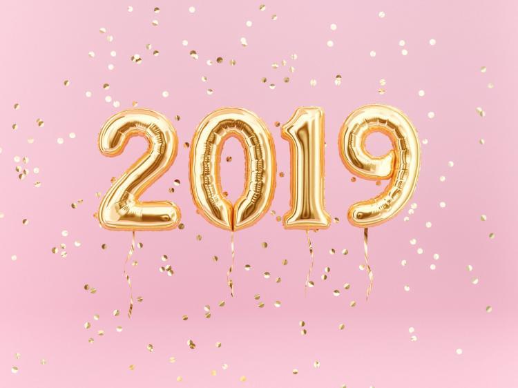أشهر فعاليات ومعارض الأعراس في الربع الأول من عام 2019