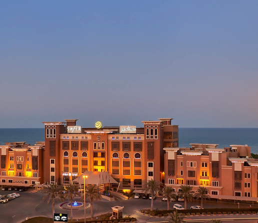 Best Beachfront Wedding Venues in Kuwait
