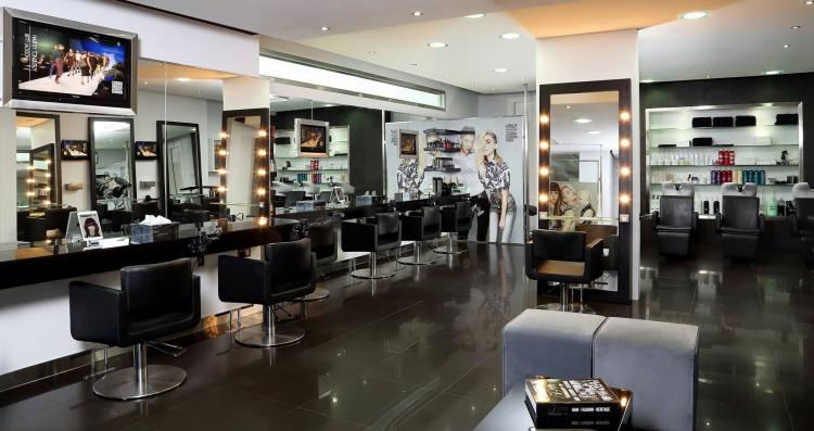 The Top Beauty Salons in Salmiya Kuwait