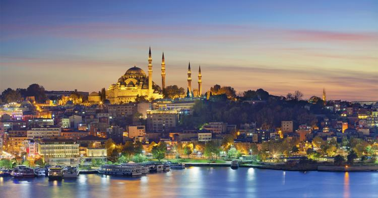 Destinations To Visit While Honeymooning in Turkey