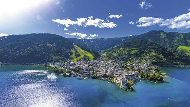 Your Romantic Honeymoon in Zell am See in Austria