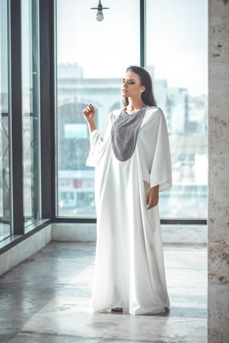 Stunning Kaftans for Ramadan