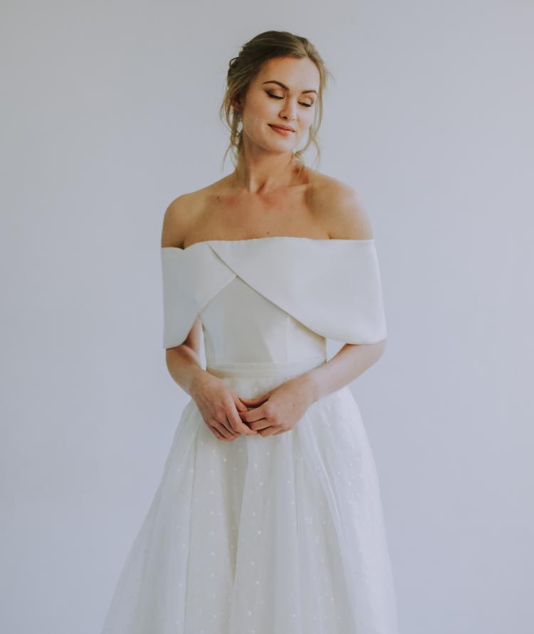 Beautiful 2020 Wedding Dresses by Leanne Marshall