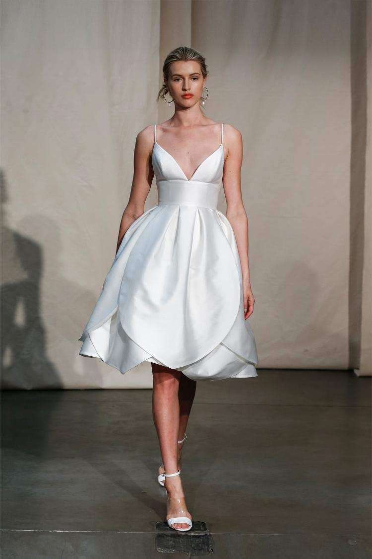 The Justin Alexander Signature 2020 Wedding Dresses