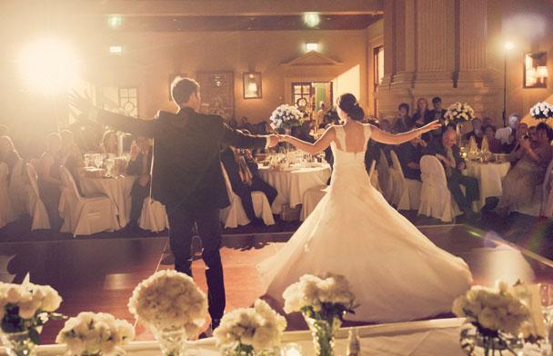 The Top Arabic Wedding Songs in 2019