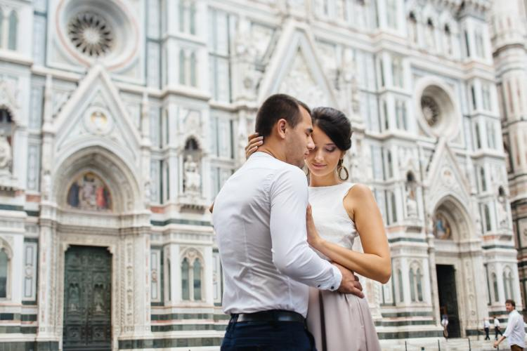 Why Tuscany is The Best Wedding Destination in Italy