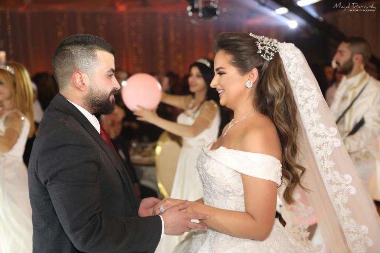 Leen and Ahmad's Wedding in Syria