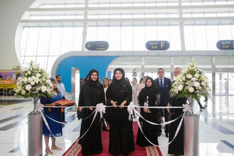 BRIDE Abu Dhabi 2019 Opens in Spectacular Style