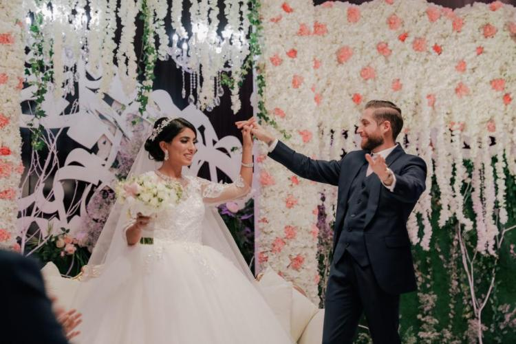 Le Meridien Dubai Offers Amazing Summer Wedding Packages