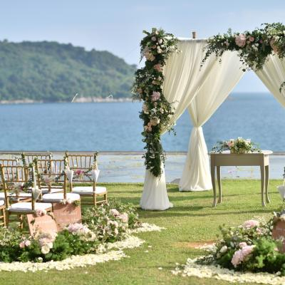 The Most Beautiful Wedding Venues In The UK