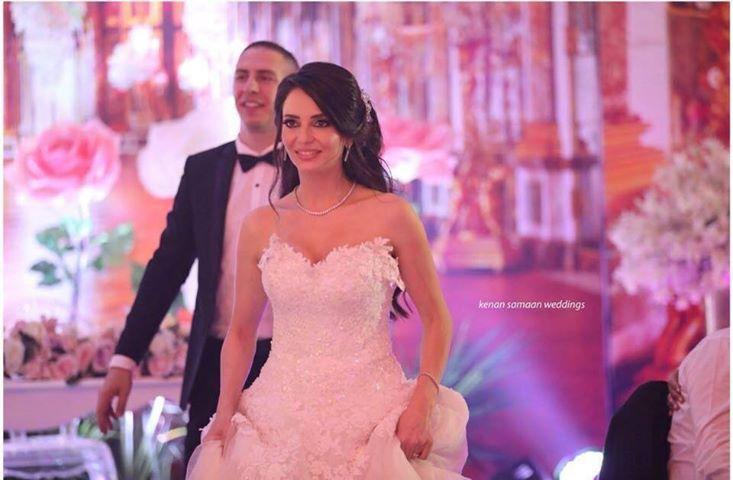 The Wedding of Rania and Victor in Syria