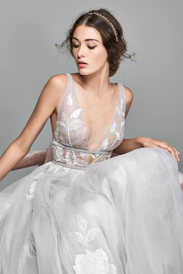 Top Wedding Dress Boutiques in Beirut