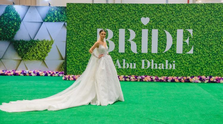 BRIDE Abu Dhabi 2019 A Wedding & Lifestyle Spectacular